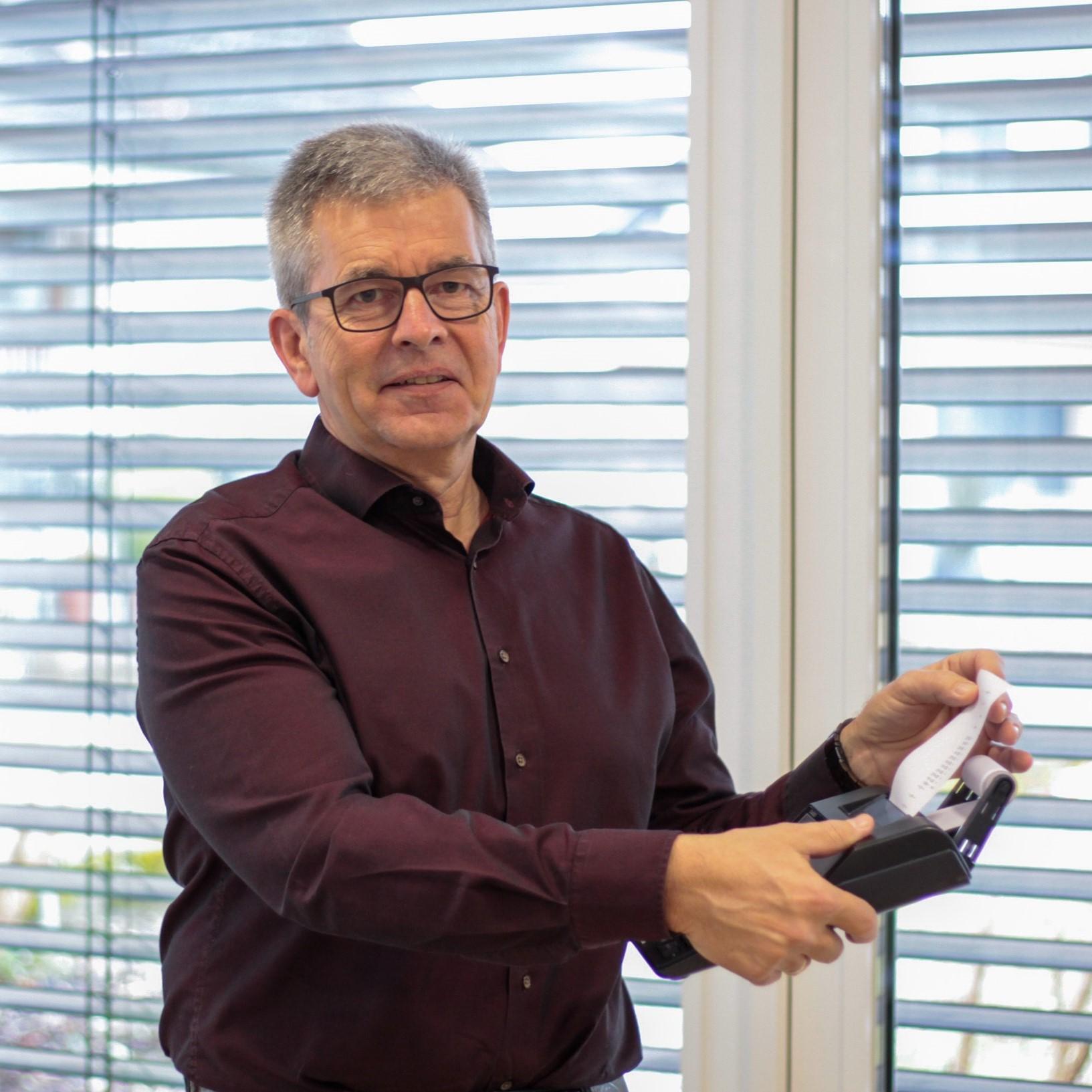 Klaus Machmerth